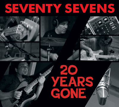 77s Twenty Years Gone
